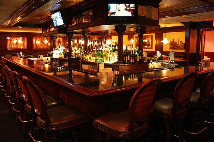 Continental restaurant greek restaurant american for American continental cuisine