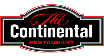 Continental restaurant greek restaurant american for American continental cuisine